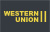 We accept Western Union